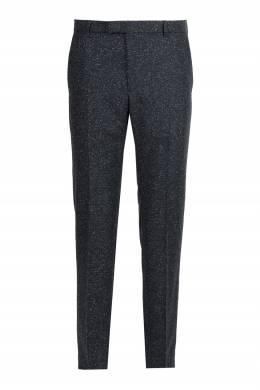 Темно-серые брюки с вкраплениями Strellson 585184887