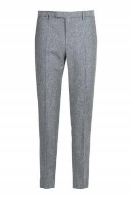 Серые брюки со стрелками Strellson 585184886