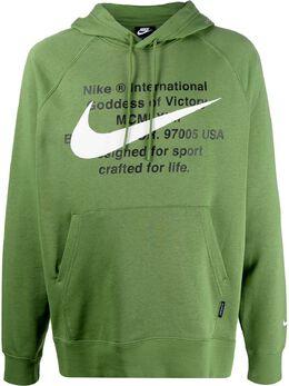 Nike Swoosh pullover hoodie CJ4863