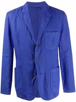 Aspesi patch pocket blazer CJ65C195