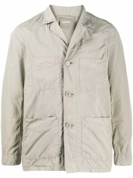 Aspesi button down jacket I004F973