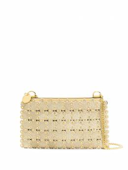 Red Valentino RED(V) Flower Puzzle cross-body bag TQ2P0A22LFB