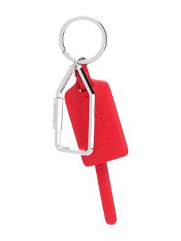Off-White zip tie keyring OWNF002E194800772000