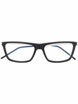 Saint Laurent Eyewear square-frame glasses SL344