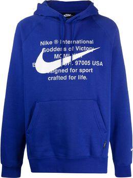Nike Swoosh pullover hoodie CJ4861