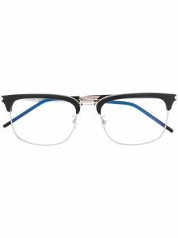 Saint Laurent Eyewear square-frame glasses SL346