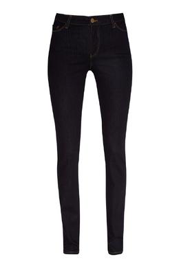 Темно-синие джинсы стретч Emporio Armani 2706185032