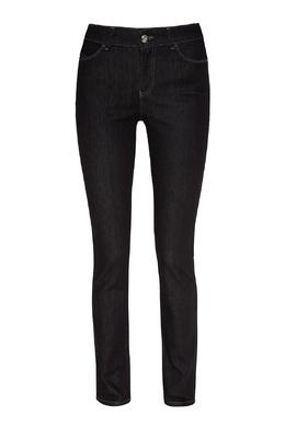 Черные джинсы стретч Emporio Armani 2706185031