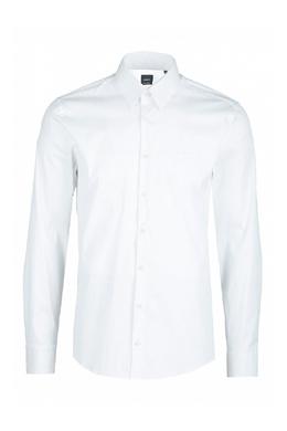 Классическая белая рубашка Strellson 585184821